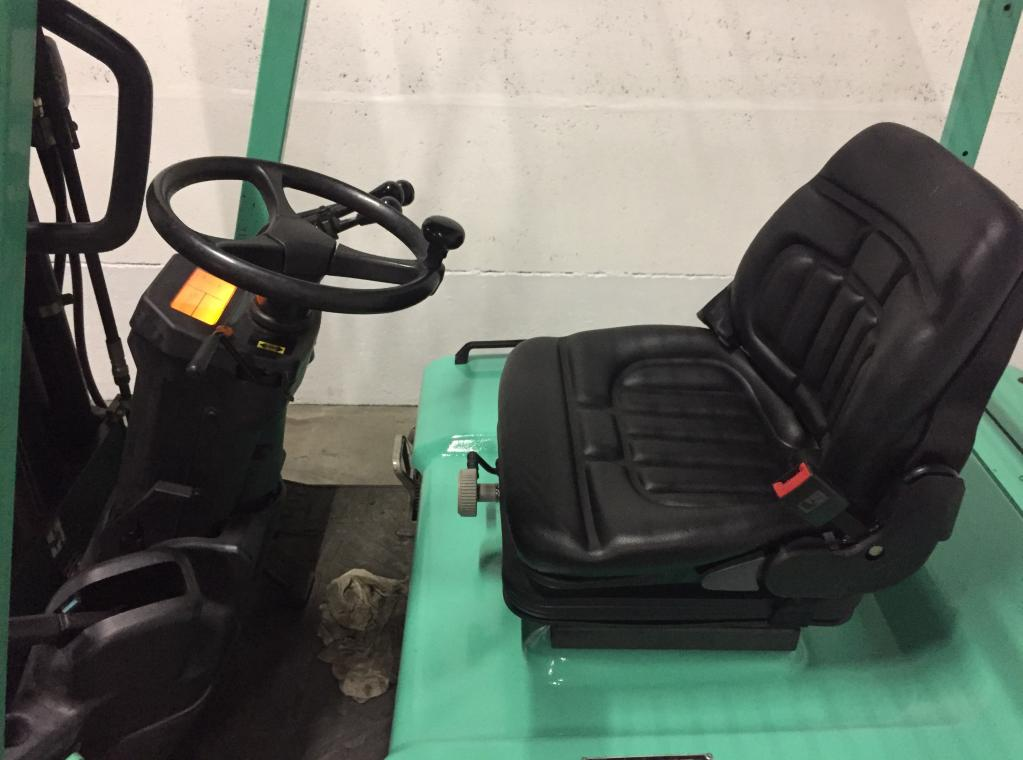 elektrische heftruck ep25-pac 80v batterij HUUR VERHUUR HUREN HEFTRUCK 2500kg 2.5 TON FORX PIET HEFTRUCK 1.8 TON  2 TON LPG FORX FORX piet cebeko  heftrucks verhuur huren dumarent tvh boels cebeko